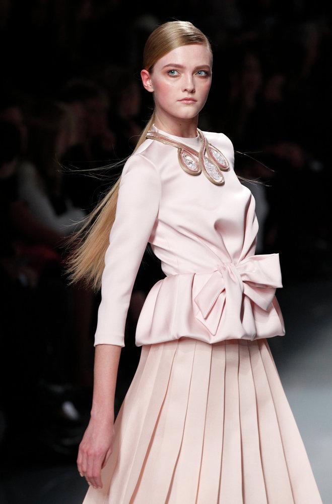 Rus güzelleri - Vlada Roslyakova