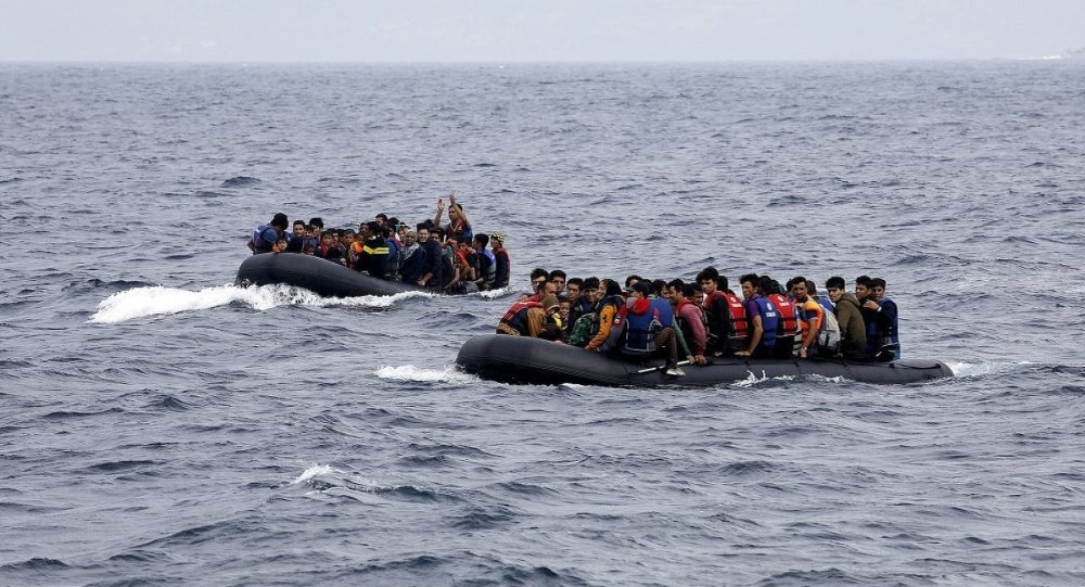 mülteci, kaçak, göçmen, sığınmacı