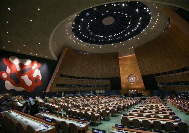 Kırımdan BM Genel Kurulunun Rusya karşıtı kararına yanıt