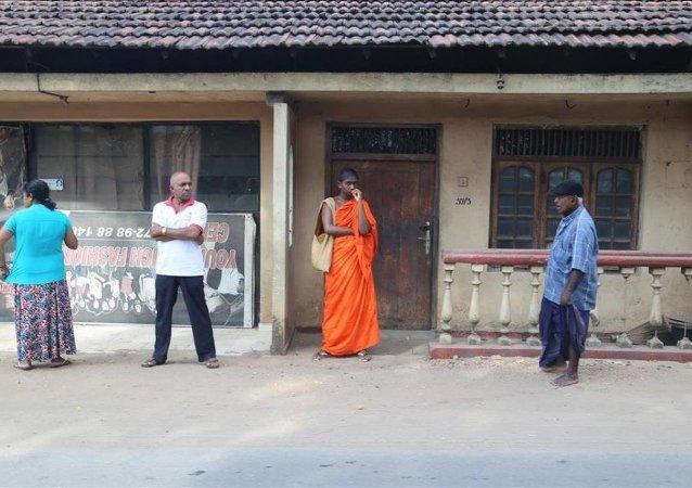 Sri Lanka'da günlük yaşam
