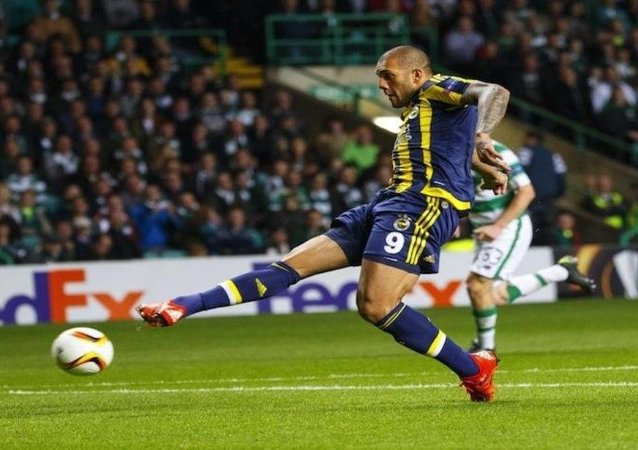 Fenerbahçe, Celtic