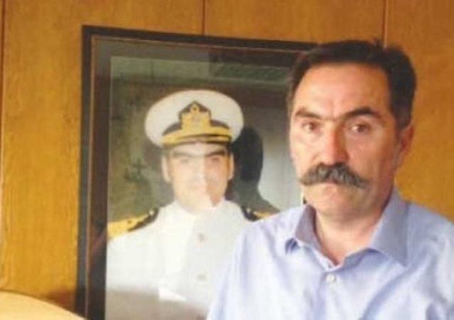 Ali Tatar'ın ağabeyi Ahmet Tatar