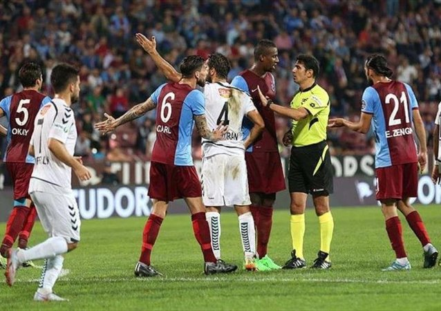 Trabzonspor-Torku Konyaspor