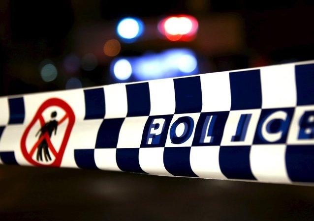 Avustralya'da polis saldırısı