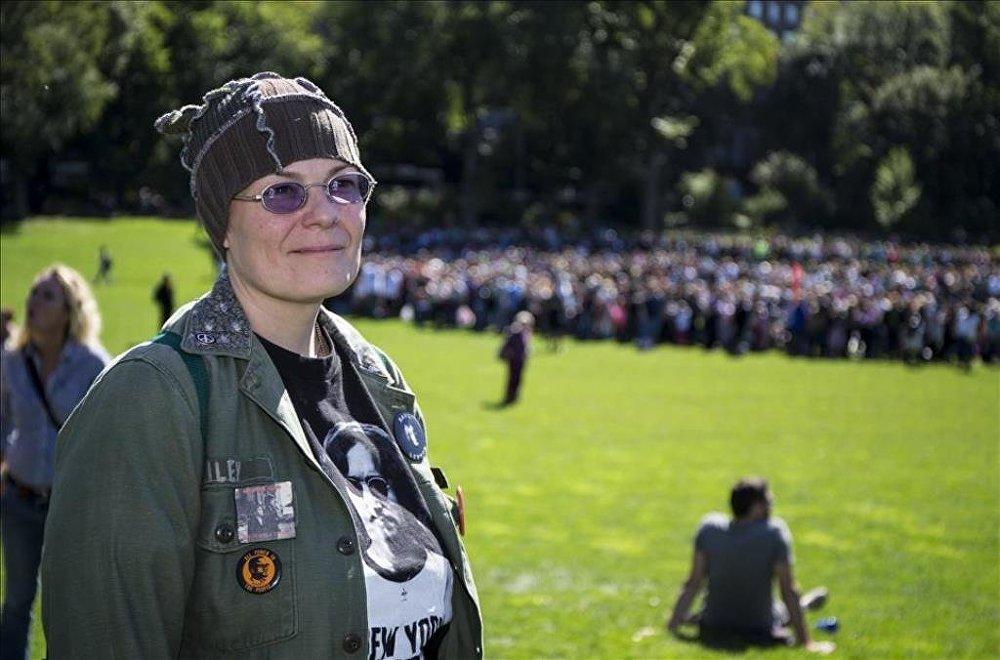 Central Park'ta John Lennon için rekor denemesi