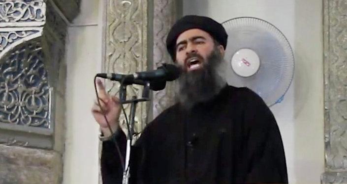 Ebu Bekir El Bağdadi