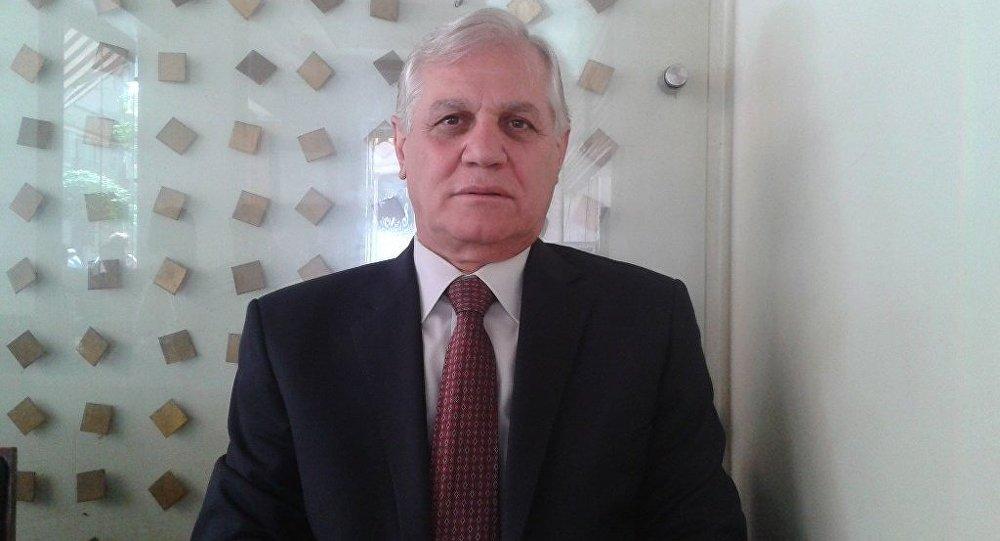 Sputnik'in sorularını yanıtlayan Türki El Hasan, hava saldırılarının kara operasyonları için uygun ortam oluşturulması için yapıldığını belirtti.
