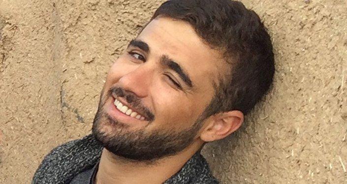 Türkiye'de tutuklı Iraklı Kürt gazeteci Rasool Mohammed