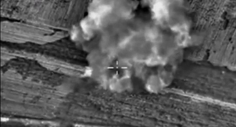Rusya operasyon