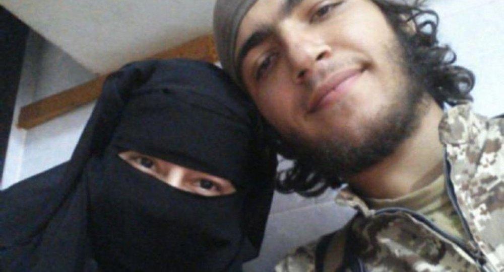 IŞİD'e katılan Hülya Tuba Bozkurt