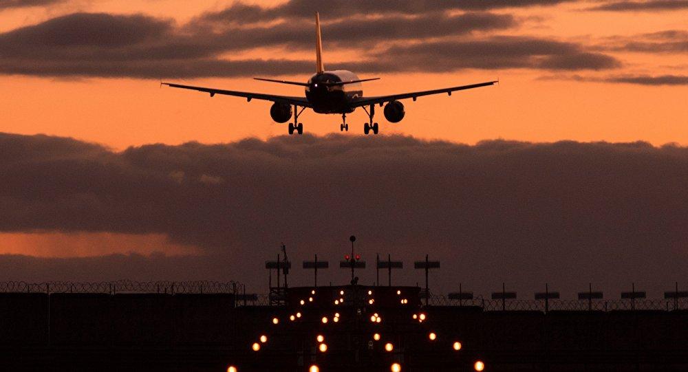Moskova - Havaalanı