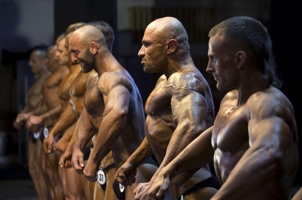 Belarus Vücut Geliştirme Şampiyonası