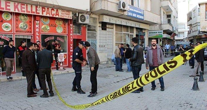 Şanlıurfa'da IŞİD aleyhine haber yapan Suriyeli iki gazeteci öldürüldü.