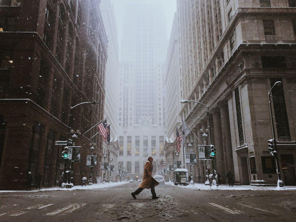Şehir fotoğrafları yarışması