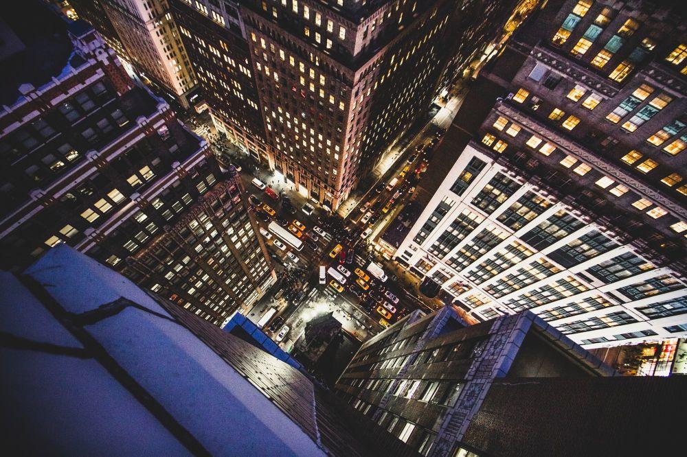 Şehir Fotoğrafçısı Yarışması