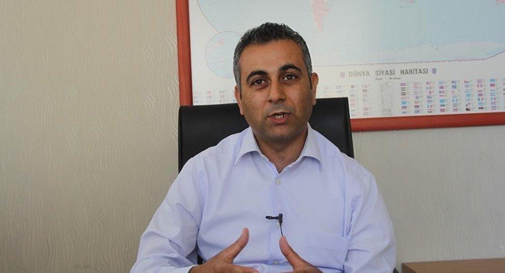 Ali Semin