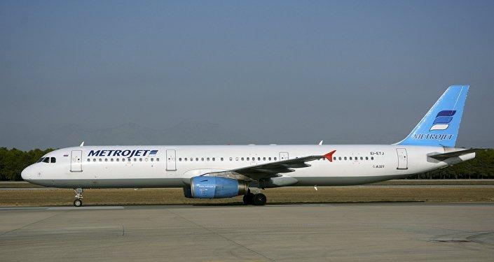 Şarm el Şeyh'ten kalktıktan 23 dakika sonra Sina'da düşen Rus Metrojet Havayolları'nın EI-ETJ tescilli uçağının, 9 yıl boyunca Onur Havayolları'nda uçtuğu ortaya çıktı. Eski adı Kolavia (Kogalımaviya) olan havayollarının adı 2014'te 'Metrojet' olarak değiştirildi.