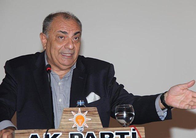 Tuğrul Türkeş