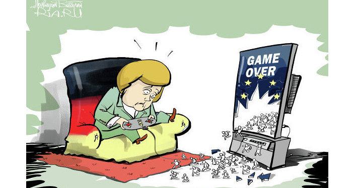 Merkel. AB