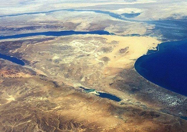 Sina Yarımadası
