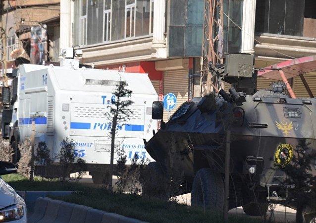 Hakkari, Yüksekova'da çatışma