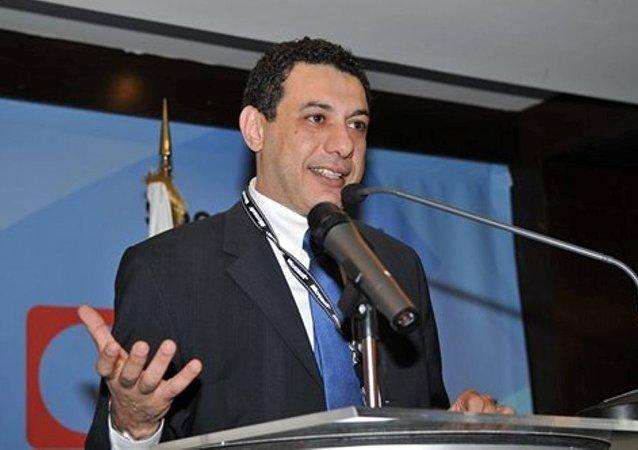 İran'da casusluk suçlamasıyla tutuklanan ABD-Lübnan vatandaşı Nizar Zaka