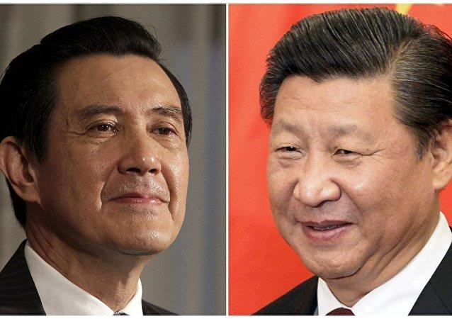 Tayvan ve Çin liderleri, 66 yıl sonra ilk kez bir araya gelecek
