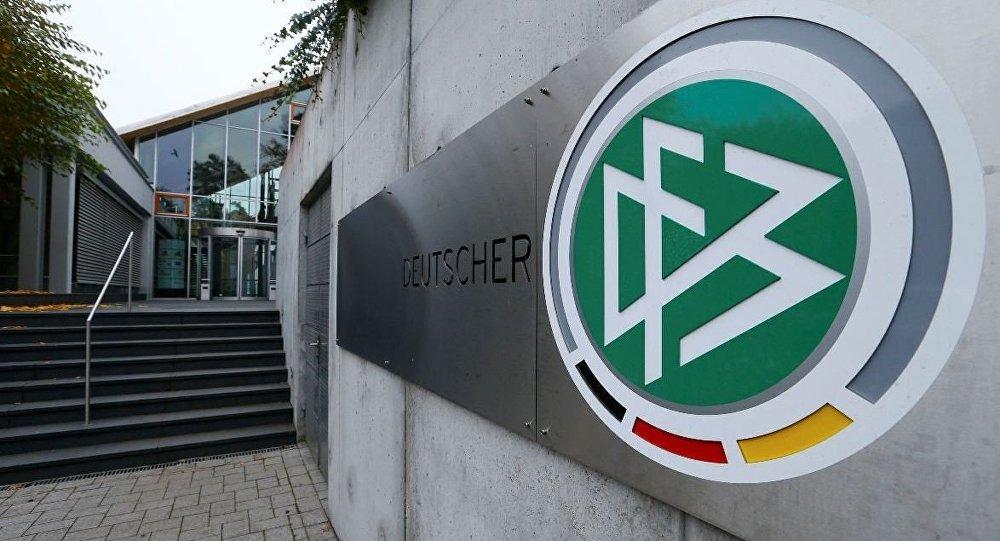 Almanya Futbol Federasyonu (DFB)