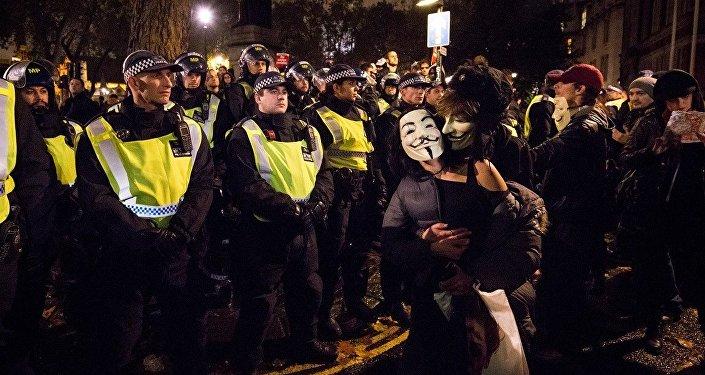 1 Milyon Maske Yürüyüşü
