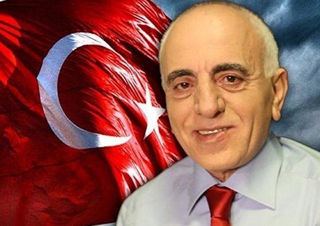 Selim Kaptanoğlu