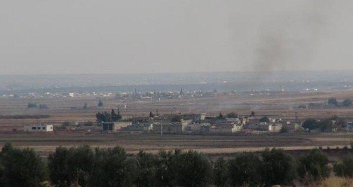 Suriye sınırında IŞİD ile Fetih Ordusu arasında çatışma