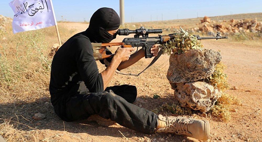 IŞİD'le savaş