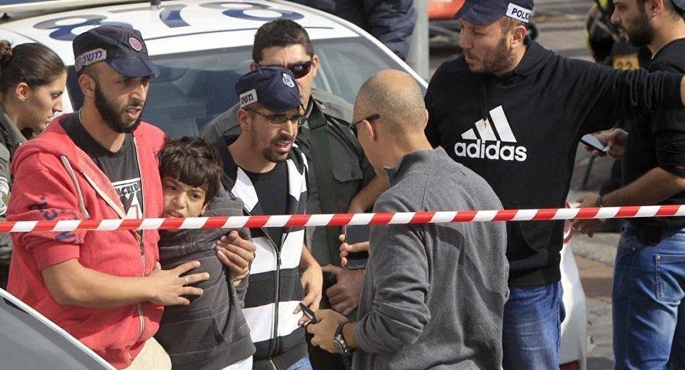 İsrail polisi Doğu Kudüs'te bir Filistinliyi vurdu