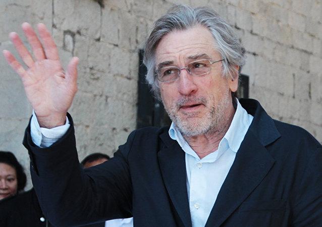 Robert de Niro - 64. Cannes Film Festivali