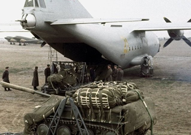 Rusya, piste ihtiyaç duymayan uçak üretiyor.