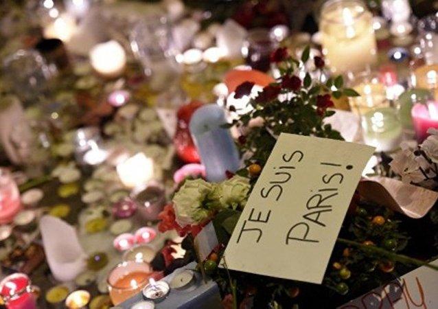Paris Katliamı