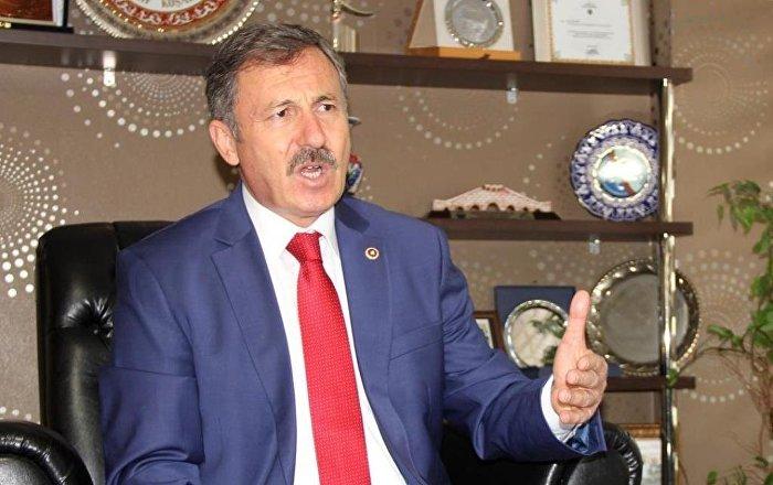 AKP'li Özdağ: Erdoğan en karizmatik lider o bir fenomen