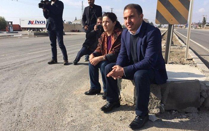 HDP'li Gülser Yıldırım hakkında tahliye kararı