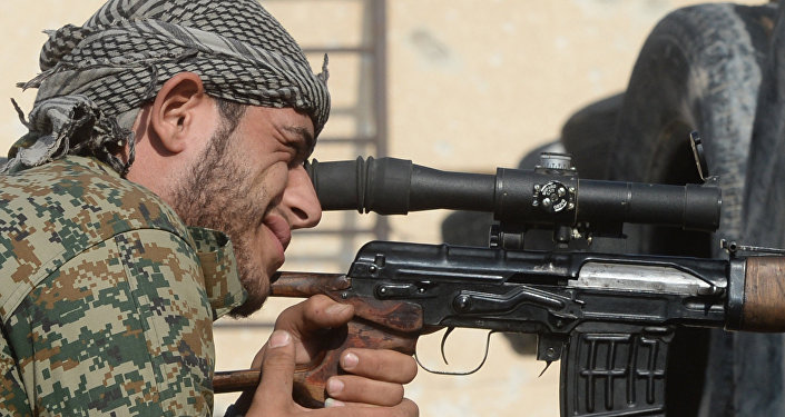 Suriye ordusu / Şam - Duma