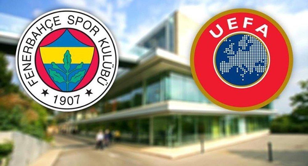 Fenerbahçe-UEFA