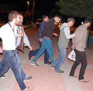 Paris saldırılarının keşifçisi Antalya'da yakalandı