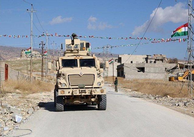 IŞİD'den kurtarılan Sincar'a dönüşler başladı