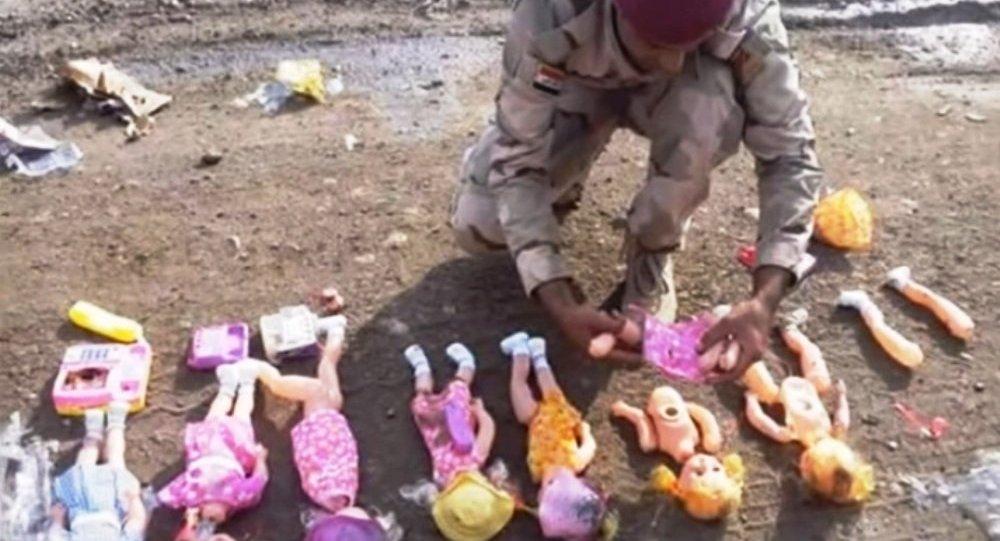 IŞİD'den Şii hacılara 'oyuncak bebekli saldırı' planı