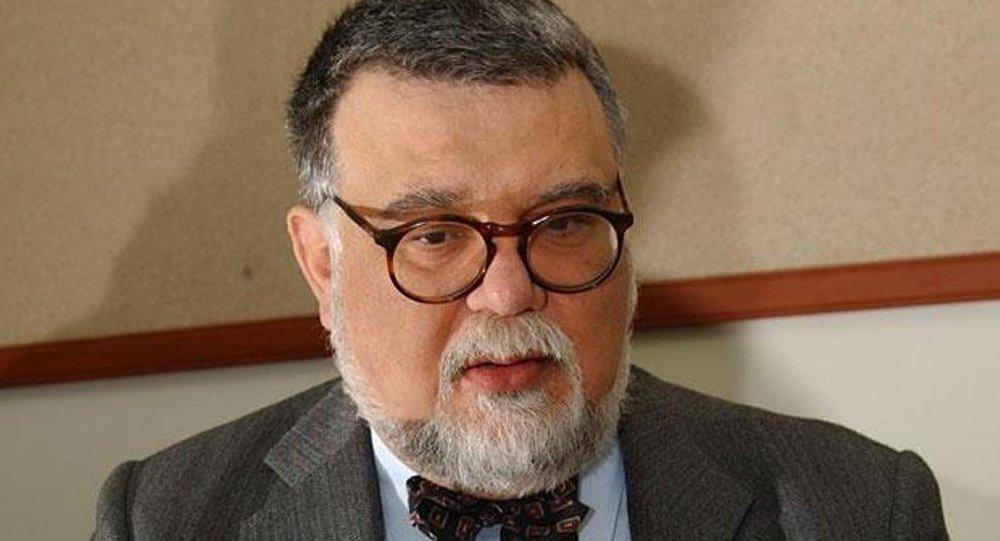 Prof. Dr. Celal Şengör neden cahil kaldığımızı açıkladı