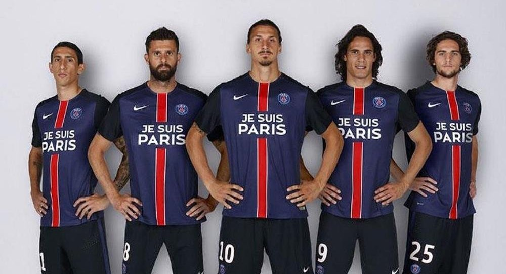 Paris Saint-Germain (PSG)