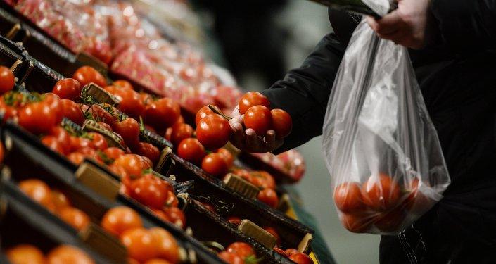 Suriye meyvelerinin Rusya'ya teslimi 10 kat arttı