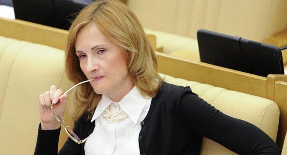 İrina Yarovaya