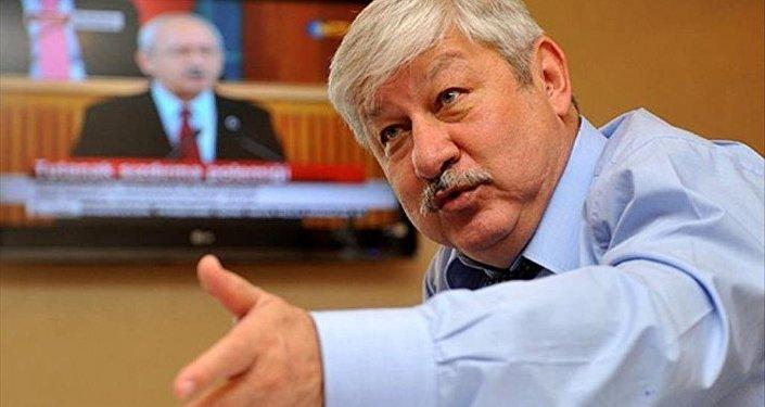 CHP Antalya Milletvekili Akaydın