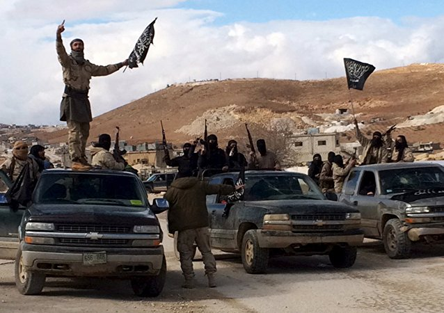 El Nusra Cephesi