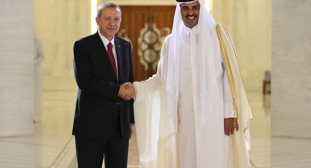 Erdoğan, bir sonraki hedefin kendisi olduğunu düşünüyor